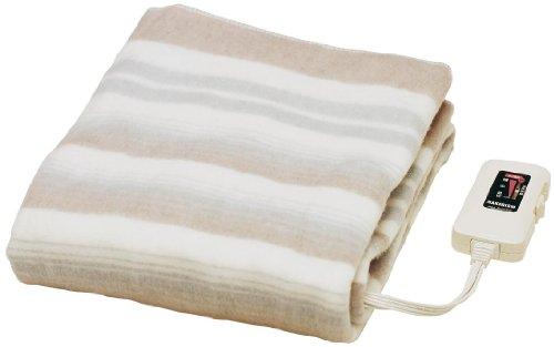 椙山紡織(すぎやまぼうしょく)『電気敷毛布(NA-023S)』
