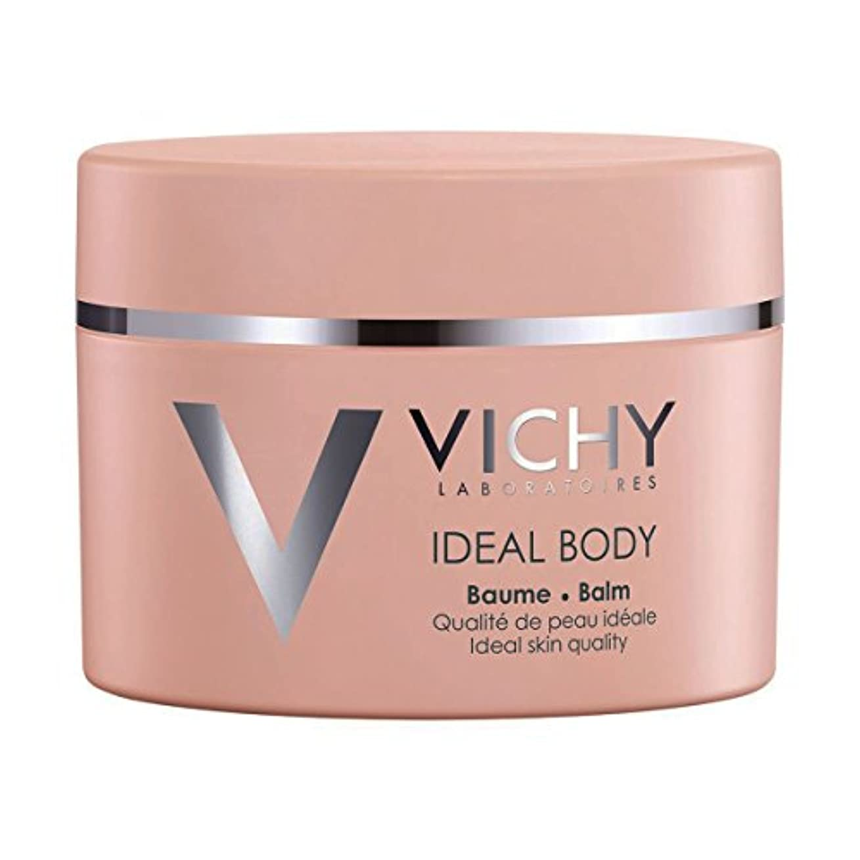 Vichy Ideal Body Balm 200ml [並行輸入品]