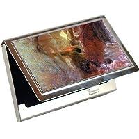 薬2by Gustav Klimtビジネスカードホルダー
