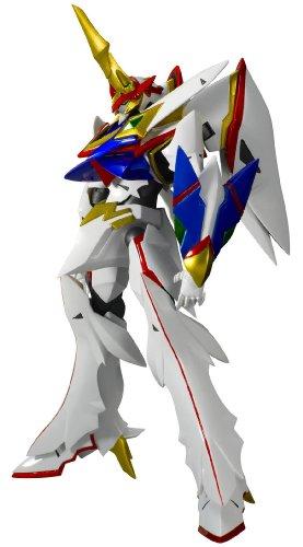 ヴァリアブルアクション VS騎士ラムネ&40炎 カイゼルファイヤー