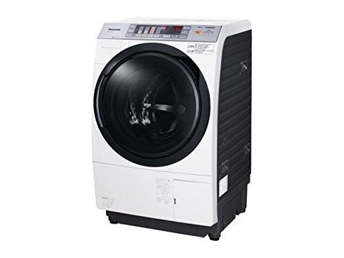 Panasonic ドラム式洗濯乾燥機 9kg 左開き クリス...