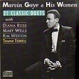 Marvin Gaye & His Women   Duets ユーチューブ 音楽 試聴