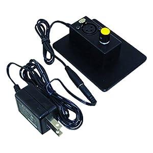 ENCORE Light 専用調光機 プレートセット 専用調光機(DM-C3)+調光機用プレート(PL1)+パワーサプライ(PS1) DM-C3/PP01
