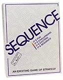 Sequence Game  シーケンスゲーム  並行輸入品