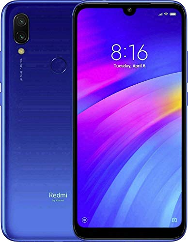 "★Xiaomi Redmi 7 Global Version グローバルバージョン 32GB + 3GB RAM 6.26""12 ★Xiaomi Redmi 7 グローバ..."