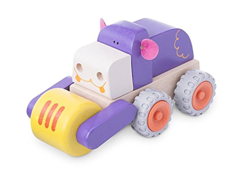 Wonderworld Hippo Roller [並行輸入品]