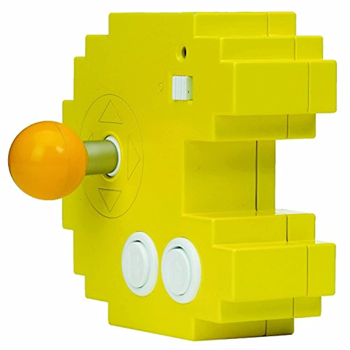 薄汚い渦あざナムコ名作ゲーム 12種類 テレビに繋げるだけで直ぐプレイ! 「パックマン コネクト&プレイ」