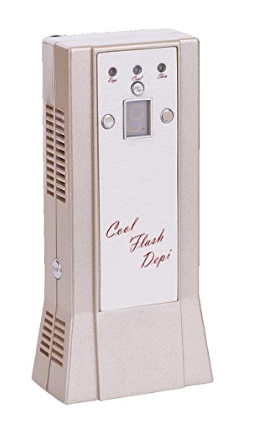 なぜアクセスできないティッシュクールフラッシュデピ シャンパンゴールド YMO-94RD