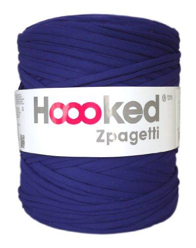 DMC Hooked Zpagetti #800 ズパゲッティ 手編み用コットン裂き布  Marina (生産ロットにより色の変更あり)