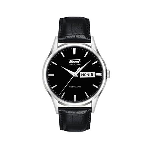 [ティソ]TISSOT 腕時計 Visodate 1957(ヴィソデイト 1957) Automatic(オートマチック) T0194301605101 メンズ 【正規輸入品】