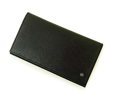 (アルマーニ)ARMANI 長財布 ジョルジオアルマーニ 二つ折 (ブラック) Y2R111 YB52J 80001 A-1999F [並行輸入品]