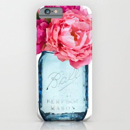 iPhone6ケース[4.7インチ] society6(ソサエシティシックス) Perfect MasonデザイナーズiPhoneケース 正規輸入品