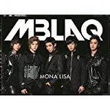 MONA LISA -Japanese Version-