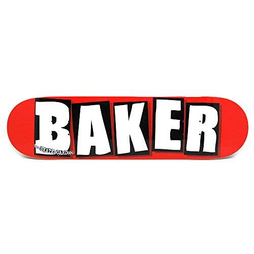 BAKER(ベイカー)スケートボードデッキ
