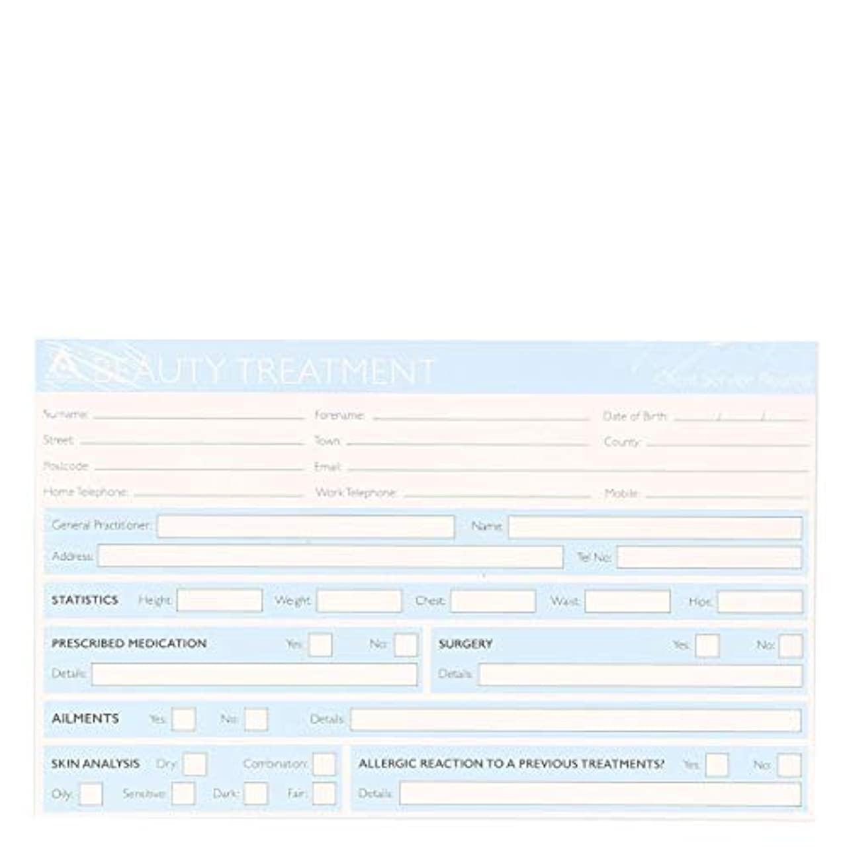 前件合併公園記録カード Record Cards- BEAUTY TREATMENT[海外直送品] [並行輸入品]