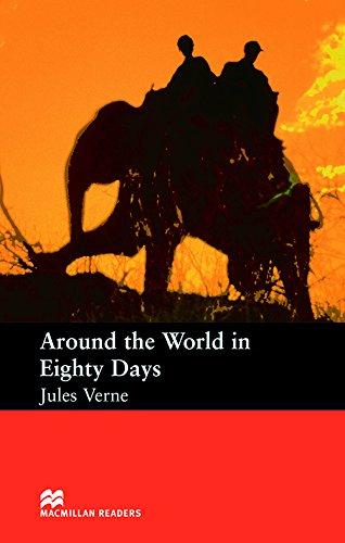 Around the World in 80 Days Book only - Macmillan Reader Beginner Levelの詳細を見る