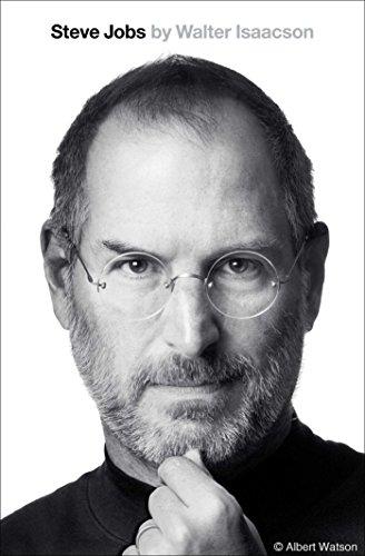Steve Jobs (English Edition)