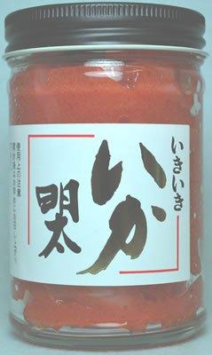 いか明太(瓶)170g