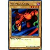 遊戯王 SBLS-EN002 ウィップテイル?ガーゴイル Whiptail Crow (英語版 1st Edition ノーマル) Speed Duel: Arena of Lost Souls