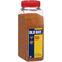 OLD BAY Rub, 22 Ounce (Pack of 1)