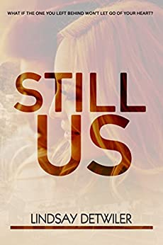 Still Us by [Detwiler, Lindsay]