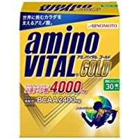 味の素 アミノバイタル GOLD 30本×12箱入