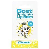 Goat Moisturising Lip Balm SPF 50 5g