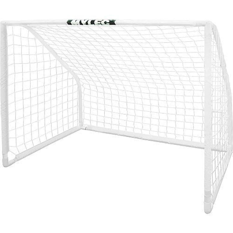 Mylecデラックスポータブルサッカーゴール – 6 ' x 5 '