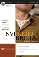 Nueva Version Internacional Audio Biblia/ New International Version Audio Bible