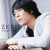 最初から今まで(日本語バージョン)♪ZEROのCDジャケット