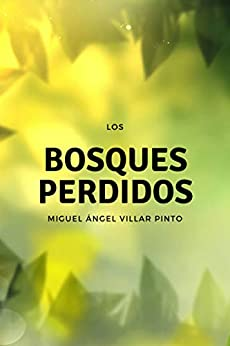 Los bosques perdidos (Cuentos maravillosos nº 2) (Spanish Edition) by [Villar Pinto, Miguel Ángel]