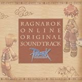 ラグナロク・オンライン オリジナル・サウンドトラック