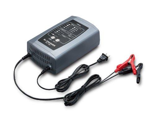 セルスターバッテリー充電器 DRC-1000 (フロート+サ...