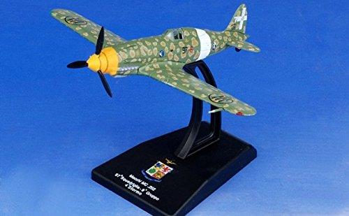 M.C.202 Folgore Regia Aeronautica 97 Squadriglia, Italy [並行輸入品]