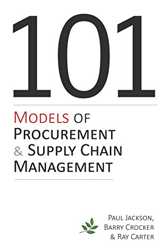 Purchasing And Supply Chain Management Ebook