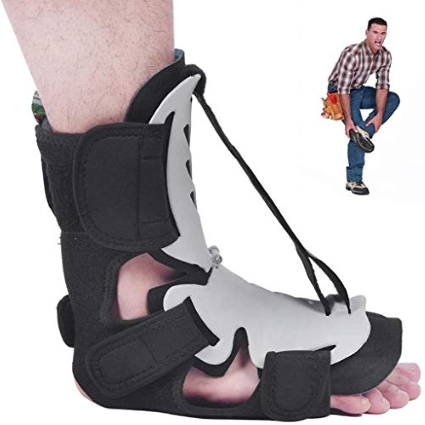 単語並外れた再生可能フットプロテクター 足首のサポート、是正フットサポートスポーツ通気性の足首足首袖、実行のためのアーチサポートで足底筋膜炎は、保護に対する足底筋膜炎、両方の女性と男性のための