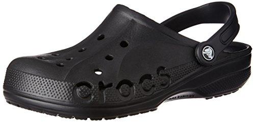 [クロックス] crocs Baya 10126-001-168 black (black/M5/W7/23cm)