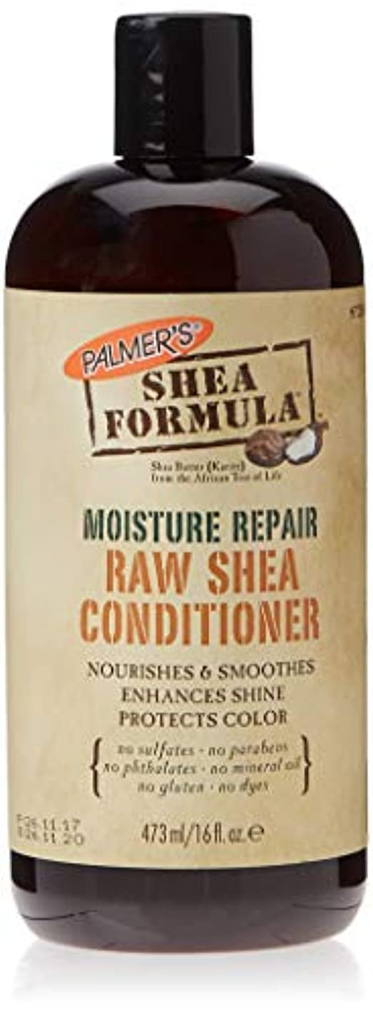 ギャラリー誰も平方Palmer's Moisture Repair Curl Conditioner Shea Formula by Palmer's