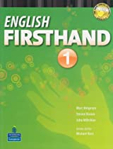 English Firsthand (4E) Level 1 Student Book with CDs