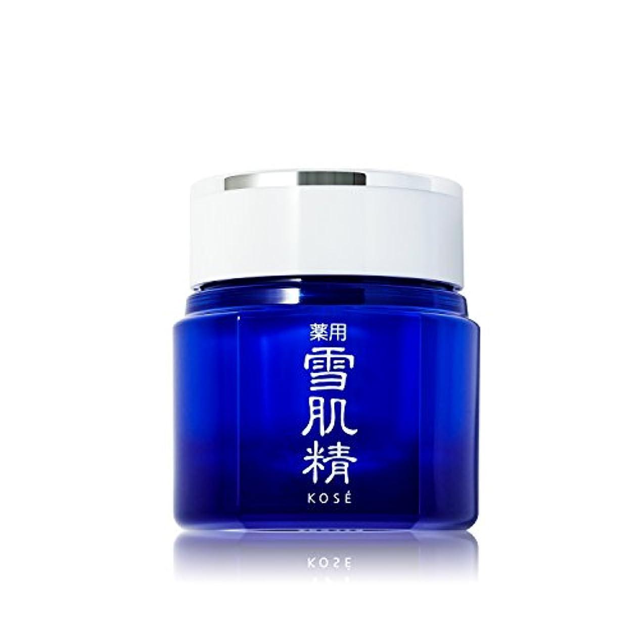 シンクソーセージフェードアウトコーセー 薬用 雪肌精 クリーム 40g