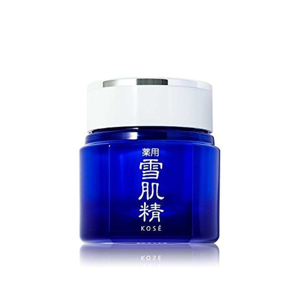 思春期のライナー電圧コーセー 薬用 雪肌精 クリーム 40g