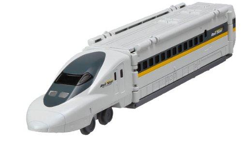 VooV(ブーブ) VL26 キハ127系 姫新線〜700系 新幹線ひかりレールスター