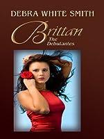 Brittan (Thorndike Press Large Print Christian Fiction)