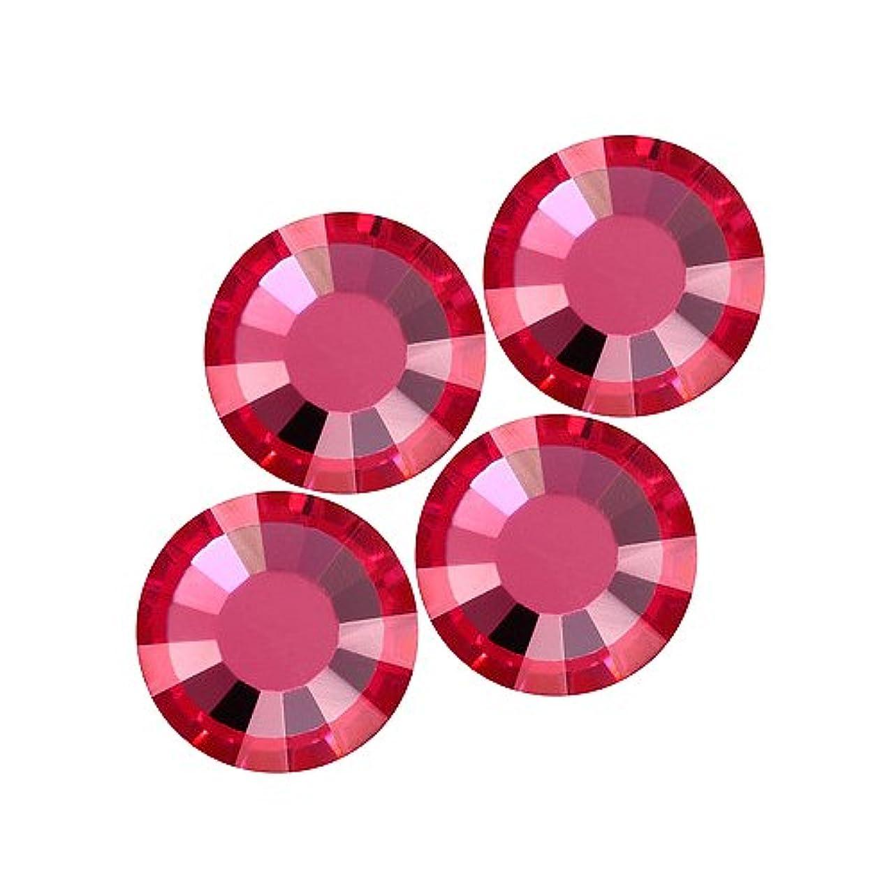 魔術師国練るバイナル DIAMOND RHINESTONE ローズ SS8 720粒 ST-SS8-ROS-5G