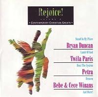 Rejoice! Contemporary Christian Greats, Vol. 2