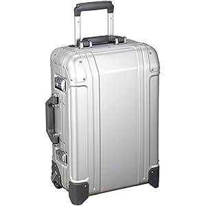 [ゼロハリバートン] スーツケース GEO Aluminum 3.0 機内持込可 保証付 31L 50cm 5.2kg 94254