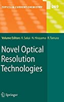 Novel Optical Resolution Technologies (Topics in Current Chemistry)