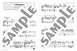ピアノソロ 初級 やさしく弾ける みんなが選んだボーカロイド人気曲ランキング30~アスノヨゾラ哨戒班~ 画像