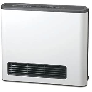 ノーリツ ガスファンヒーターGFH-4002Sプロパンガス用(LPG)