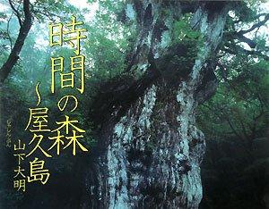 時間の森―屋久島 (そうえん社・写真のえほん)の詳細を見る